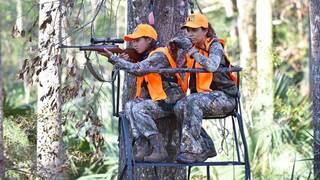 New deer hunting rules for 2019-20 season in Florida