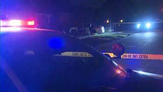 Man killed, woman wounded in double shooting in Miami Gardens