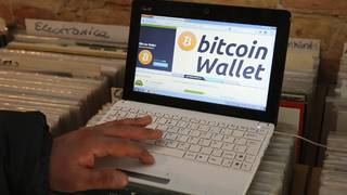 Feds: Woman tried to send bitcoin to Islamic State