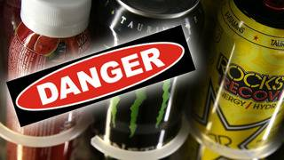 New warning from doctors about energy drinks