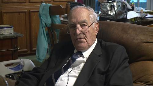 D-Day: A Houston-area veteran reflects on wartime