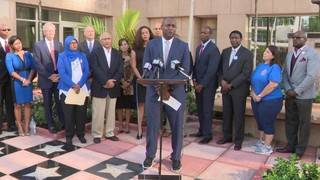 South Florida lawmakers show support for embattled Broward County superintendent