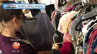 San Antonio Threads hopes to provide over 1,200 young people with new&hellip&#x3b;