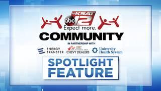 KSAT Community Spotlight Feature: Ronald McDonald House