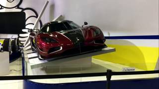 North American International Auto Show opens to large crowds in Detroit