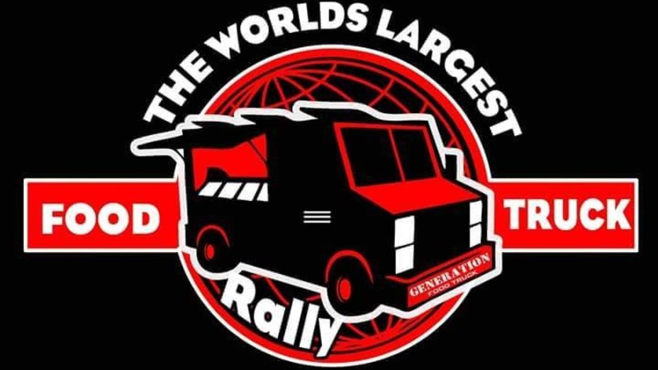'World's Largest Food Truck Rally' visits Detroit again in June