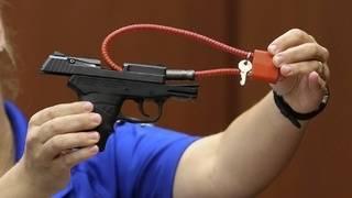 Daytona Beach bar owner wins, loses George Zimmerman gun auction