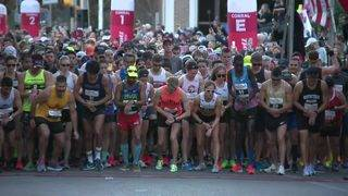 SLIDESHOW: Images from the 2018 Rock 'n' Roll Marathon