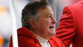 George H.W. Bush's full funeral program