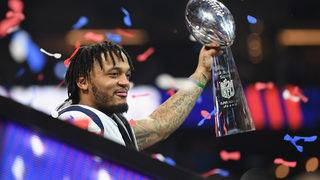 Patriots safety Patrick Chung indicted on cocaine possession charge