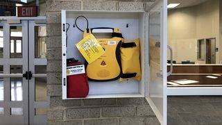 'Stop the Bleed' kits placed in every public school in Georgia