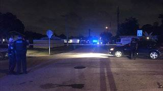 Armed robbery leads to fatal police-involved shooting in Lauderhill