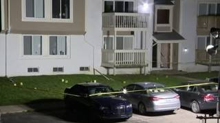 1 killed, 1 injured in shooting at Farmington Hills apartment complex