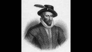A new clue in the mystery of Walter Raleigh's missing head?