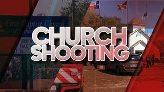 $2.3M grant to provide services for survivors of Sutherland Springs&hellip&#x3b;