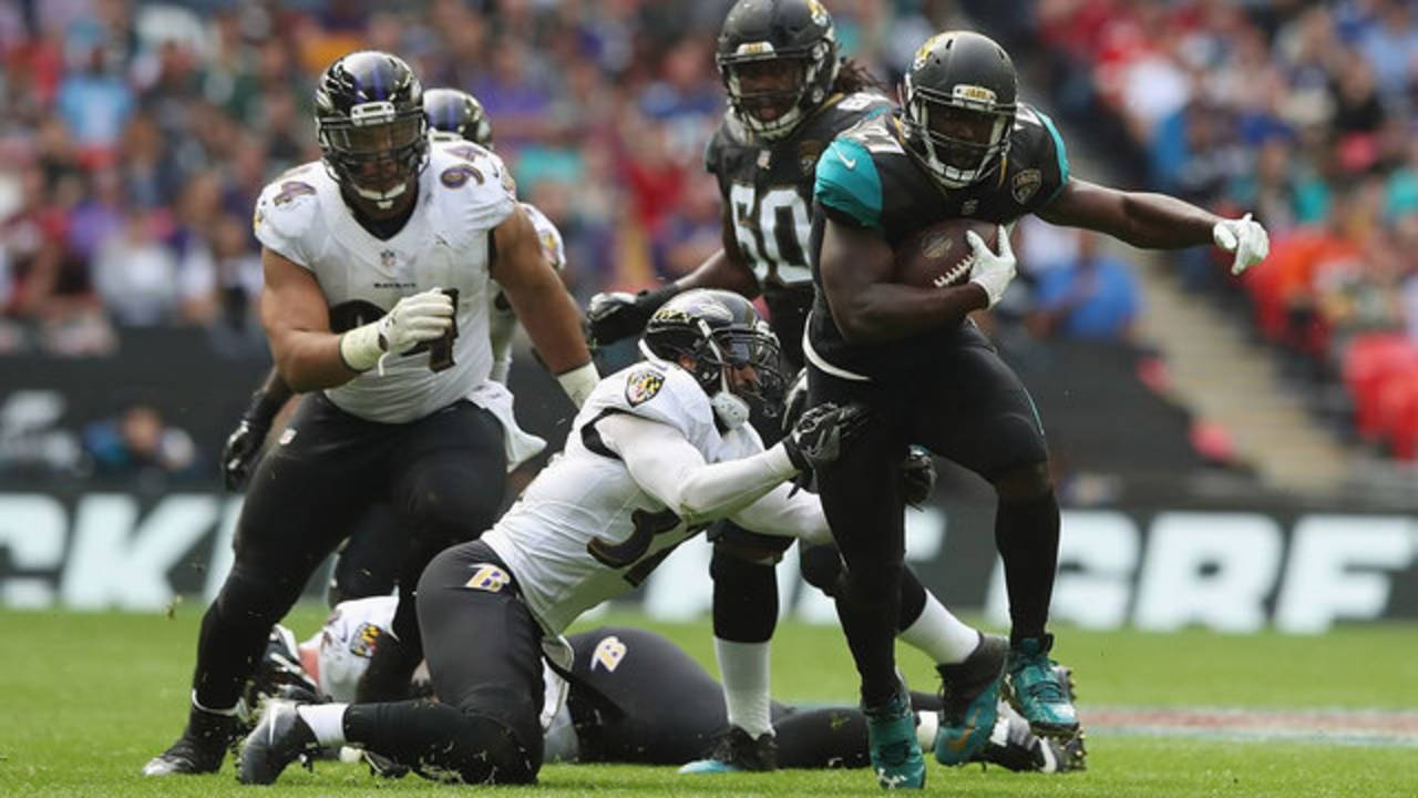 Top 10 Jags Moments Fournette