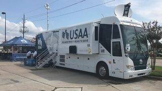 USAA sends catastrophe response team to East Coast to help members&hellip&#x3b;