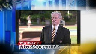 FSU President John Thrasher, 5,000 Role Models of Excellence, and City…
