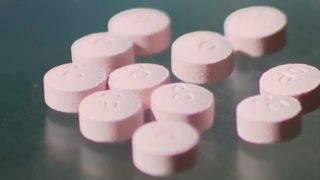 Rockbridge County clinic gets grant to stock opioid-fighting medication