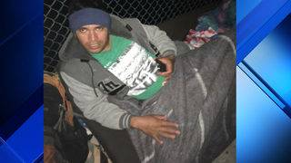 Images: Asylum seekers waiting in the cold at international bridge in&hellip&#x3b;
