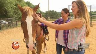 Horseback Riding with Southern Trails