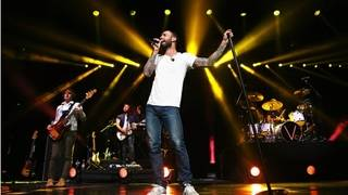 Report: Maroon 5 to headline Super Bowl LIII halftime show