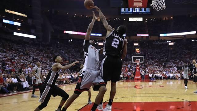 NBA Players Name Kawhi Leonard Leagues Best Defender