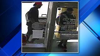 2 sought in armed robbery at Metro PCS store, Orlando police say