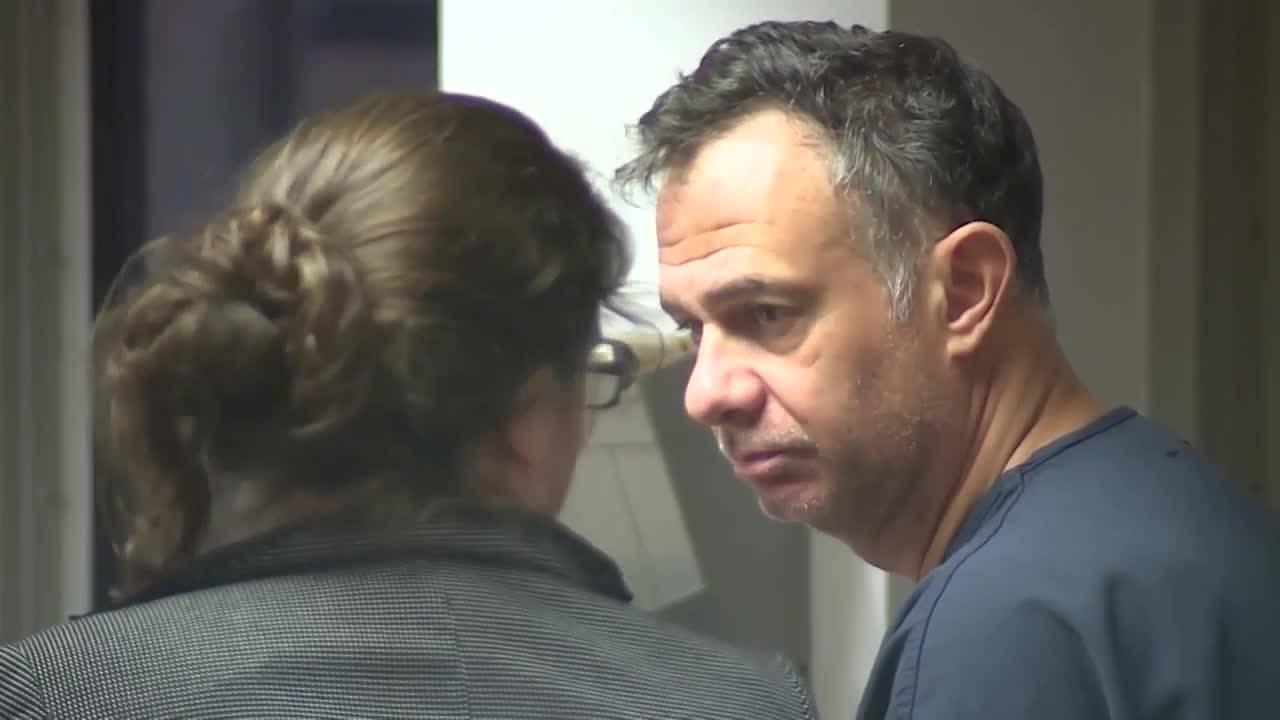 James Scandirito Jr. in court