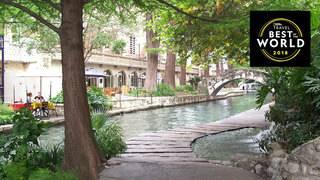 San Antonio makes National Geographic Traveler 2018 Best of the World list