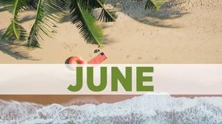 June birthdays