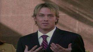 From the vault: 'I'm prepared to take the test,' Larry Birkhead says