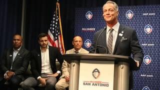 Cowboys great Daryl 'Moose' Johnston, Mike Riley to lead new SA football team