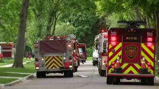 Tree trimmer killed by power lines in Southfield