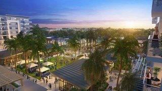 Transformation begins as old Fashion Mall property becomes Plantation Walk