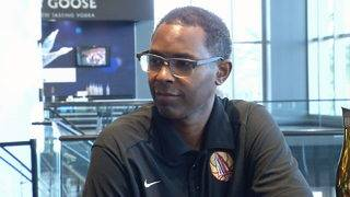 Seminoles legend and Heisman winner Charlie Ward in town