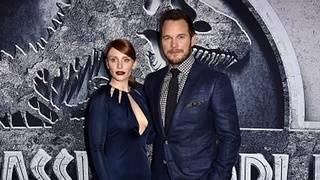 'Jurassic World: Fallen Kingdom' opens amid a surging box office