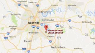 Tennessee neighborhood has had 2 mass shootings in a year