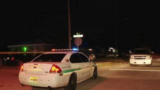 Suspected shooter on run after man, 20, slain near Apopka, deputies say
