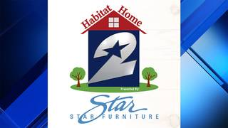 KPRC2's The Making of a Habitat Home