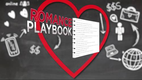 Romance playbook reveals social media pickup lines used in schemes are scripted