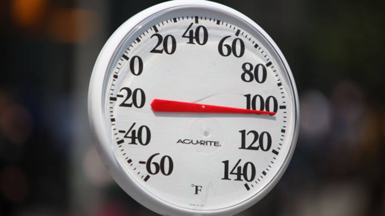 Thermometer, heat wave88275836-75042528