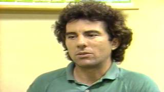 From the vault: John Walsh announces 'substantial reward' for safe return of son