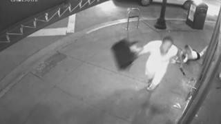 Police search for 'dangerous' armed robber targeting Miami Beach pedestrians