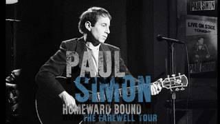 Paul Simon Brings Farewell Tour to BB&T Center