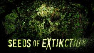Halloween Horror Nights original haunted house 'Seeds of Extinction' unveiled