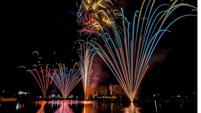 Red, hot and boom in Altamonte Springs, FL
