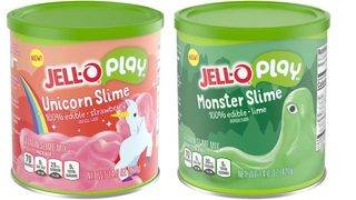 Parents beware: Edible slime is now a thing