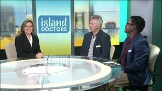 Island Doctors talks about getting the flu vaccine