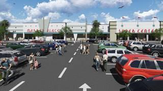 Major retail redevelopment eyed for St. Nicholas
